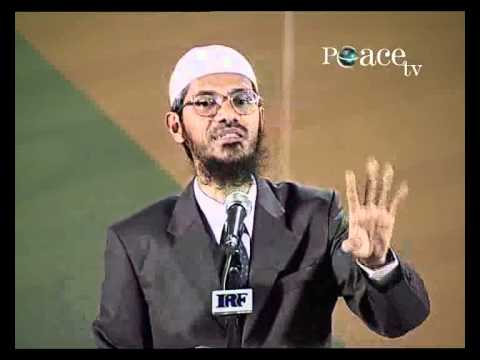Concept of Jihad in Islam? Answer by Dr Zakir Naik