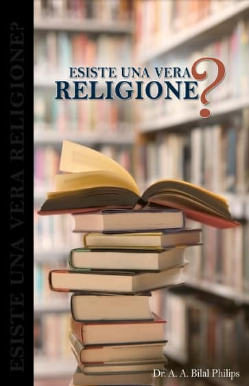Is There One True Religion?
