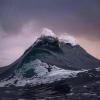 Waves Like Mountains