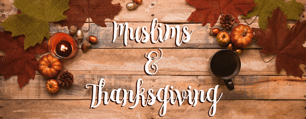 Bumpkin candle black mug, Thanksgiving Day in Islam Muslims