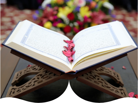 Quran & The Healthiest Lifestyle Ever